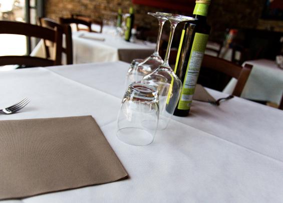 Prenota un tavolo